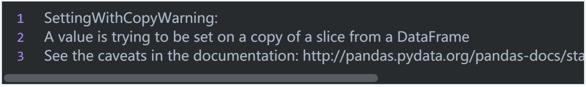 Python运行速度慢?试试看这些